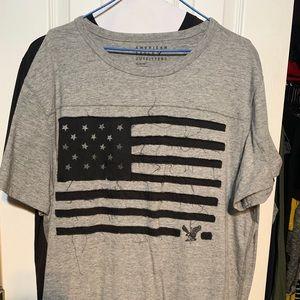 Other - XL men's AE shirt